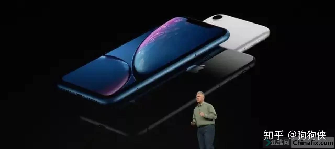 如何看待苹果 2018 年推出的 iPhone XR?配置和性能如何?-1.jpg