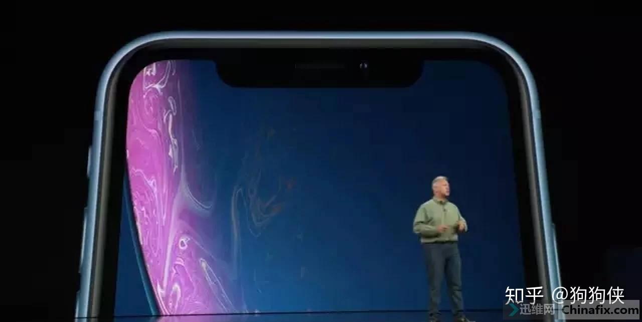 如何看待苹果 2018 年推出的 iPhone XR?配置和性能如何?-3.jpg