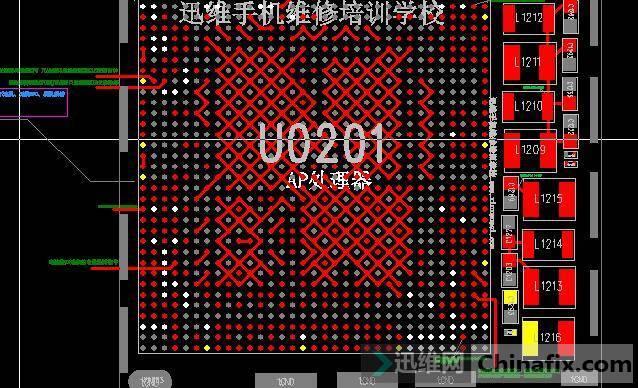 iPhone 6手机不开机掉电故障维修