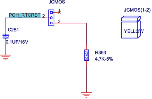 OPS电子白板工控电脑不能进系统维修 图13
