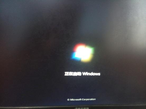 电脑进不了系统——保证系统特殊变量不被重置的情况下系统恢复10