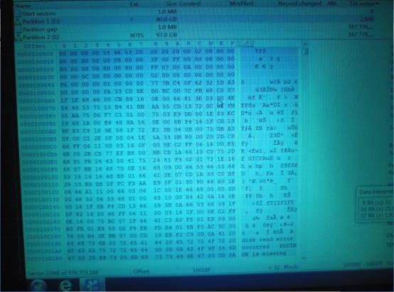 电脑进不了系统——保证系统特殊变量不被重置的情况下系统恢复7