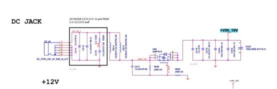 波峰焊温控系统工控电脑开机后不显示故障维修一例9