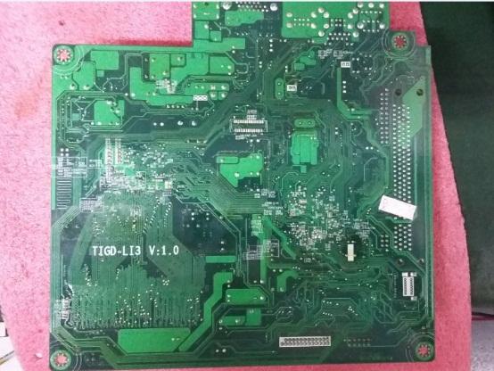 波峰焊温控系统工控电脑开机后不显示故障维修一例8