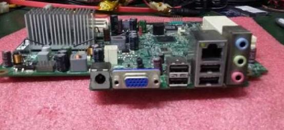 波峰焊温控系统工控电脑开机后不显示故障维修一例10
