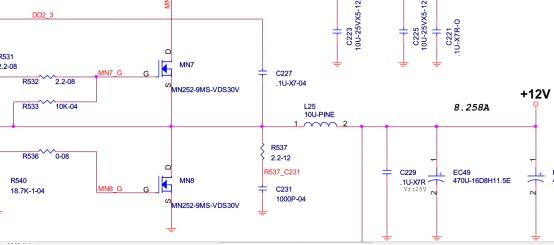 波峰焊温控系统工控电脑开机后不显示故障维修一例11