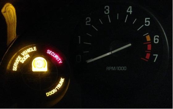 2000年产别克新世纪无法起动 起动机不转故障维修2