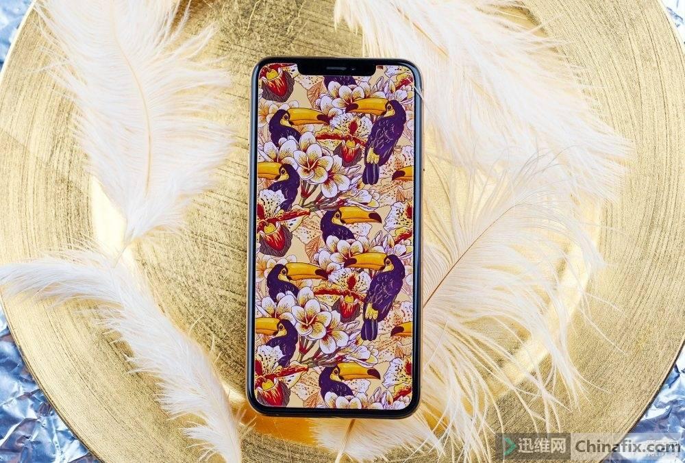 iPhone XS Max评测:最好的iPhone,但不是最好的手机-2.jpg