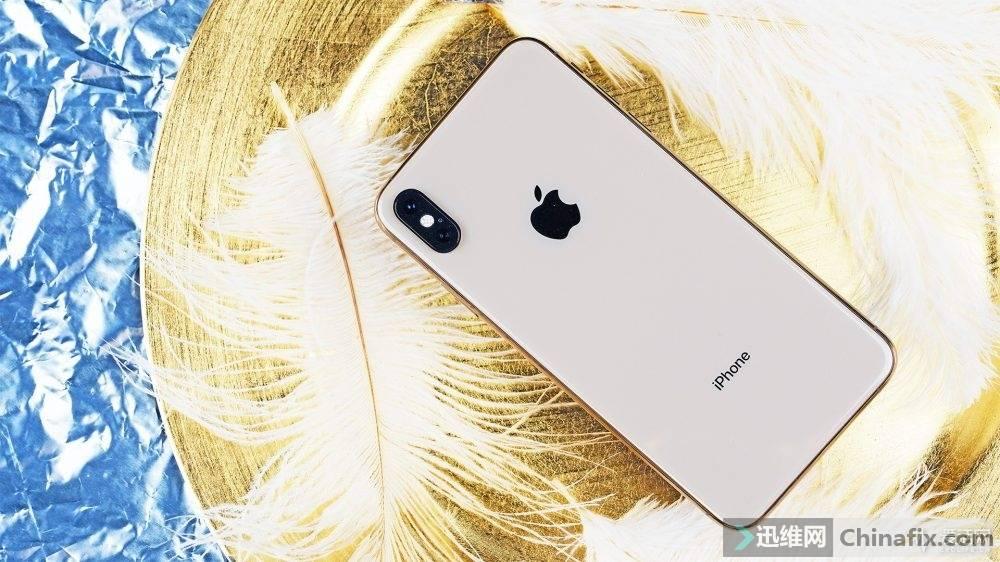 iPhone XS Max评测:最好的iPhone,但不是最好的手机-7.jpg