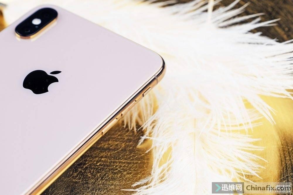 iPhone XS Max评测:最好的iPhone,但不是最好的手机-10.jpg