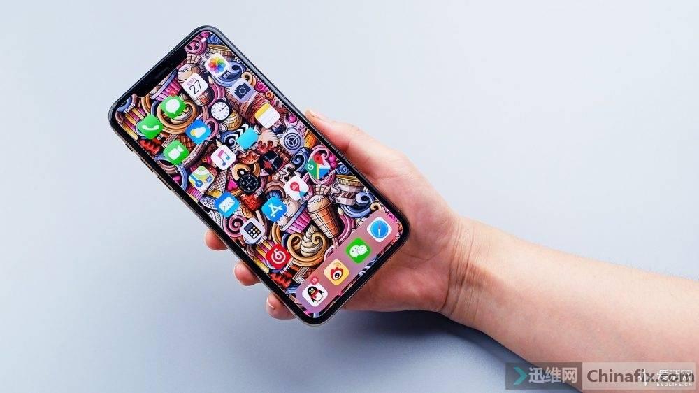 iPhone XS Max评测:最好的iPhone,但不是最好的手机-13.jpg