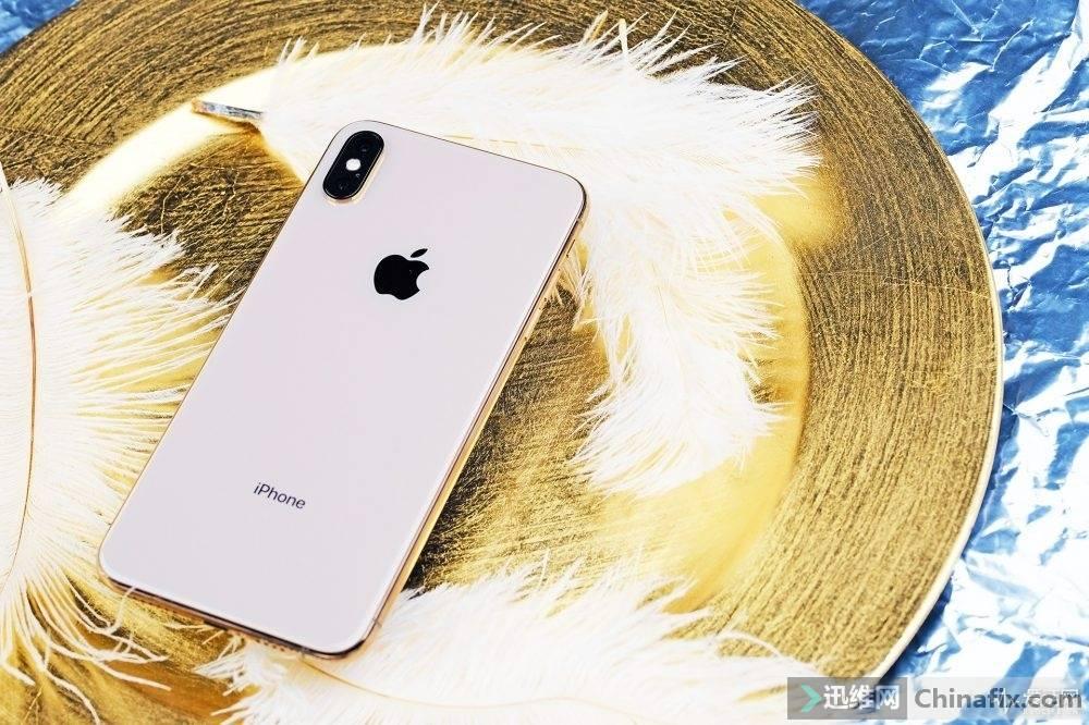 iPhone XS Max评测:最好的iPhone,但不是最好的手机-12.jpg