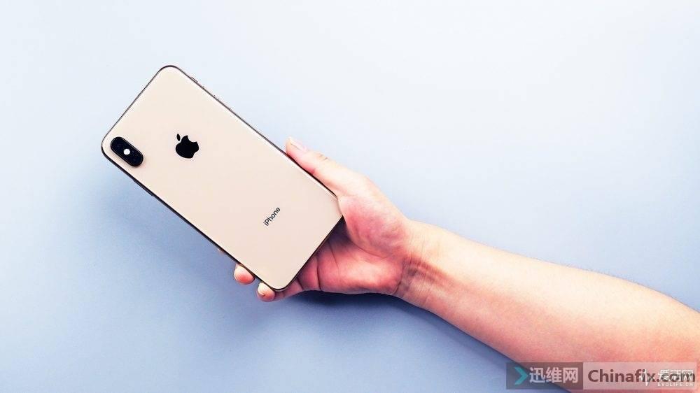 iPhone XS Max评测:最好的iPhone,但不是最好的手机-14.jpg