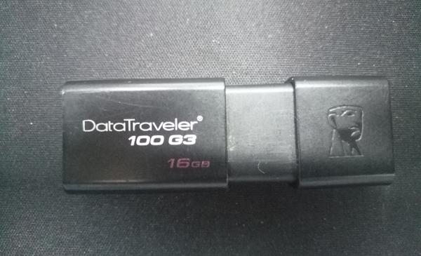 U盘无法打开,插入提示格式化数据恢复案例2
