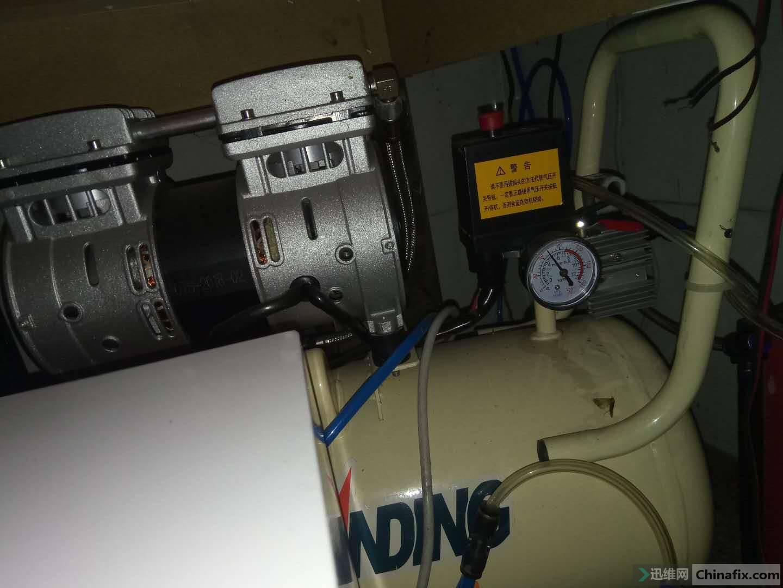 大容量空压机
