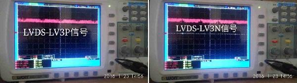 康佳LED32F2200液晶电视无字符蓝屏故障维修案例3