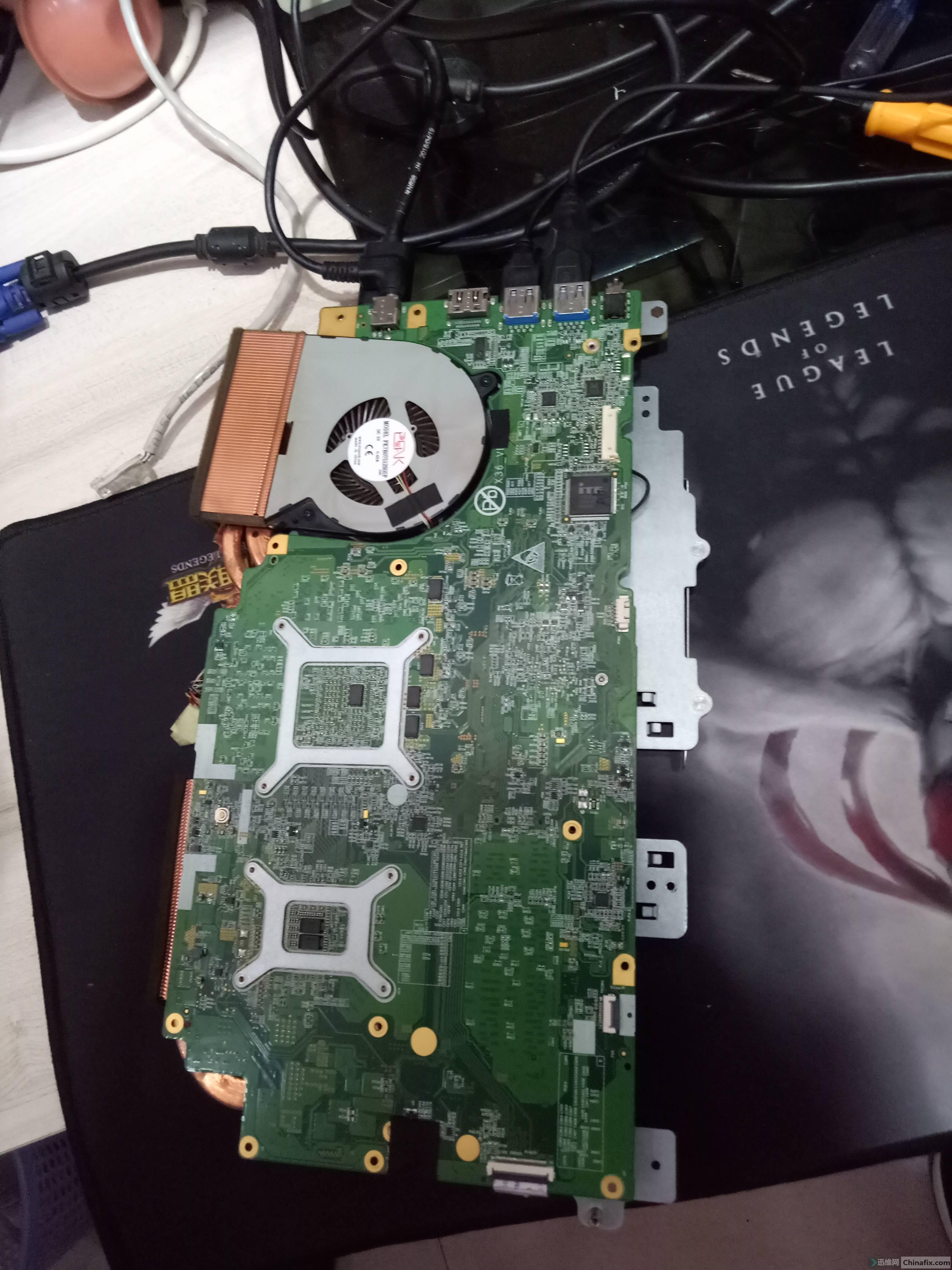 博本G神GB01游戏主机 版号:X36_VB1