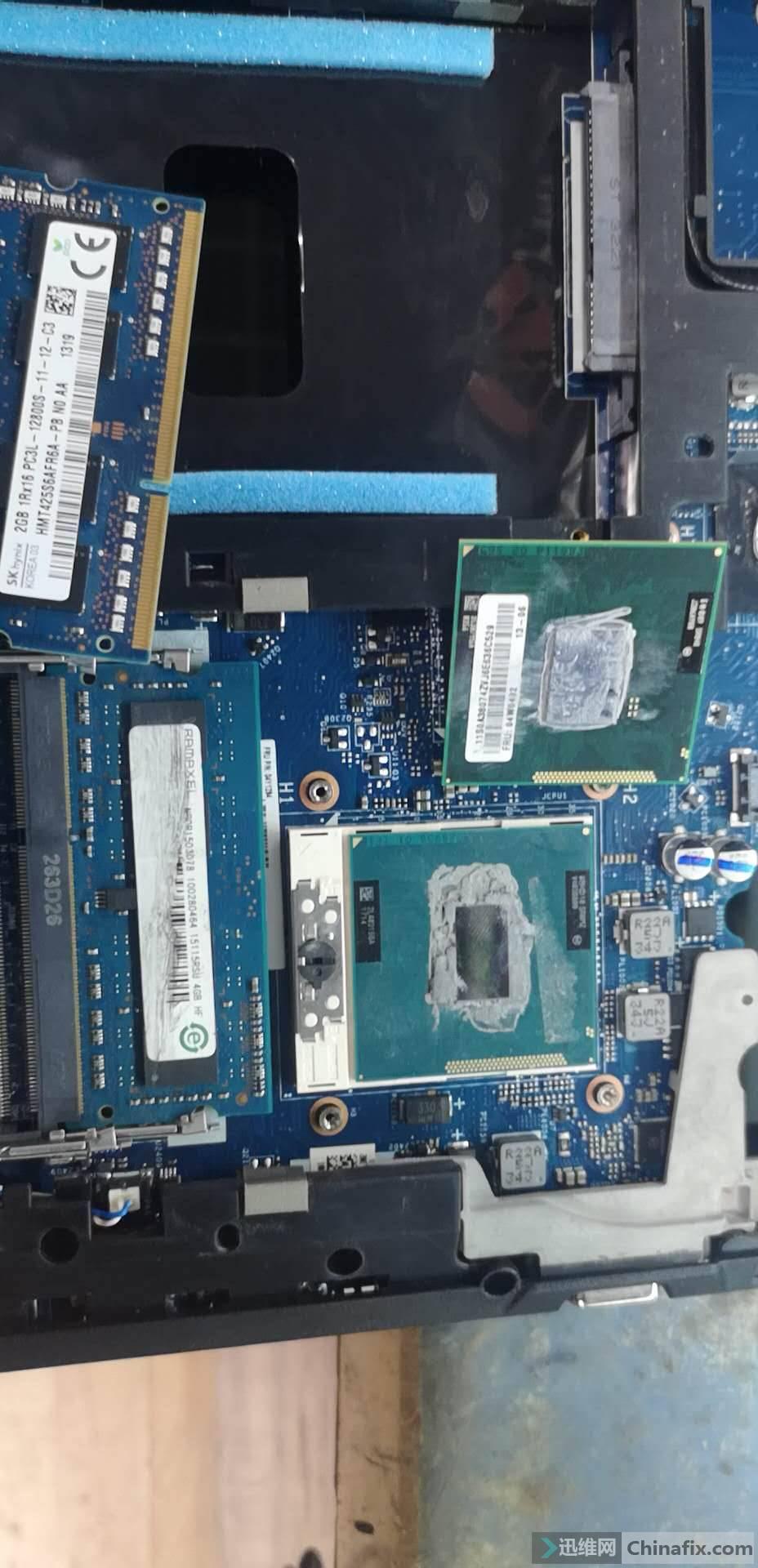内存  CPU