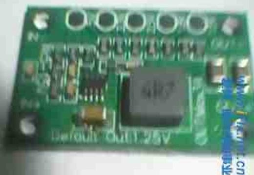 海信LED32K20JD液晶电视红灯亮不开机故障维修案例3