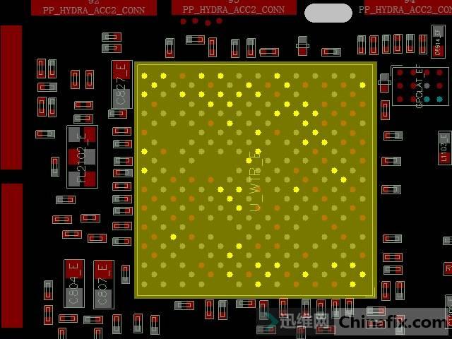 iPhone 8手机无服务有基带有串号故障维  图6