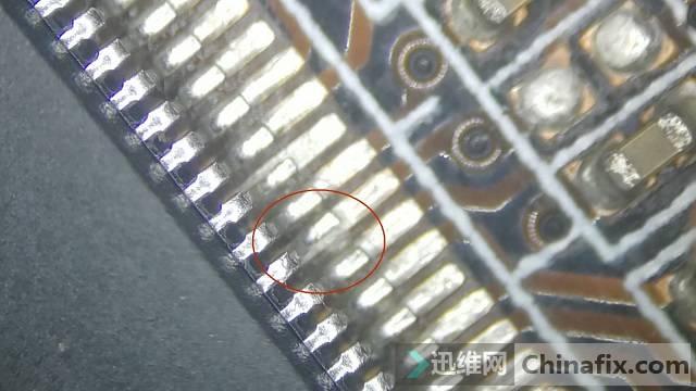 P8H61开机不进系统故障维修 图6