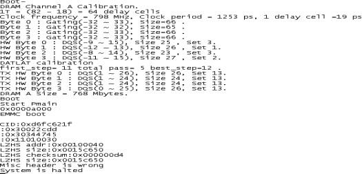 TCL D48A710液晶电视灯亮不开机故障维修