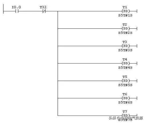 常见的PLC程序实例详解(附图),看得多才能会的多!-22.jpg