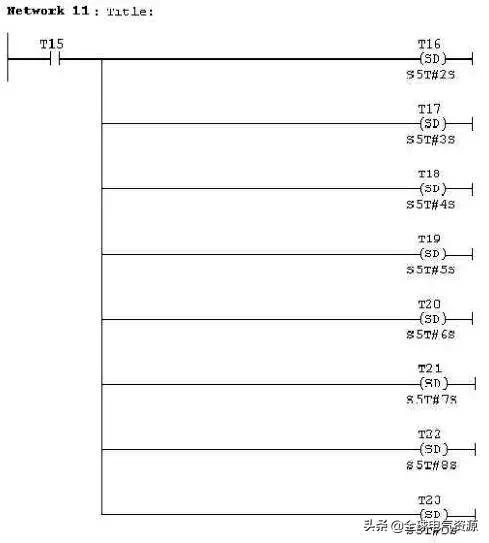 常见的PLC程序实例详解(附图),看得多才能会的多!-26.jpg