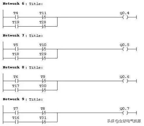 常见的PLC程序实例详解(附图),看得多才能会的多!-24.jpg