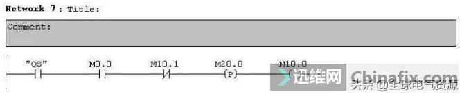 常见的PLC程序实例详解(附图),看得多才能会的多!-40.jpg