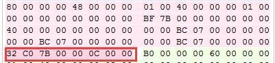 通过WINHEX底层数据分析工具来手工进行提取格式化以后的重要数据-6.jpg