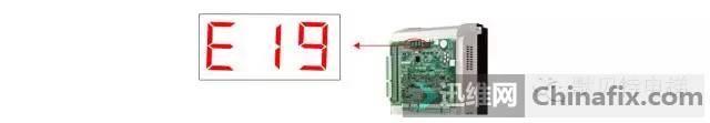 默纳克NICE3000new问题现象-E19 电机调谐问题-1.jpg