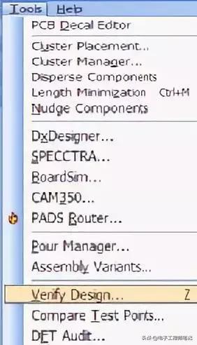 教你PADS 中如何检查 Stub 线-7.jpg