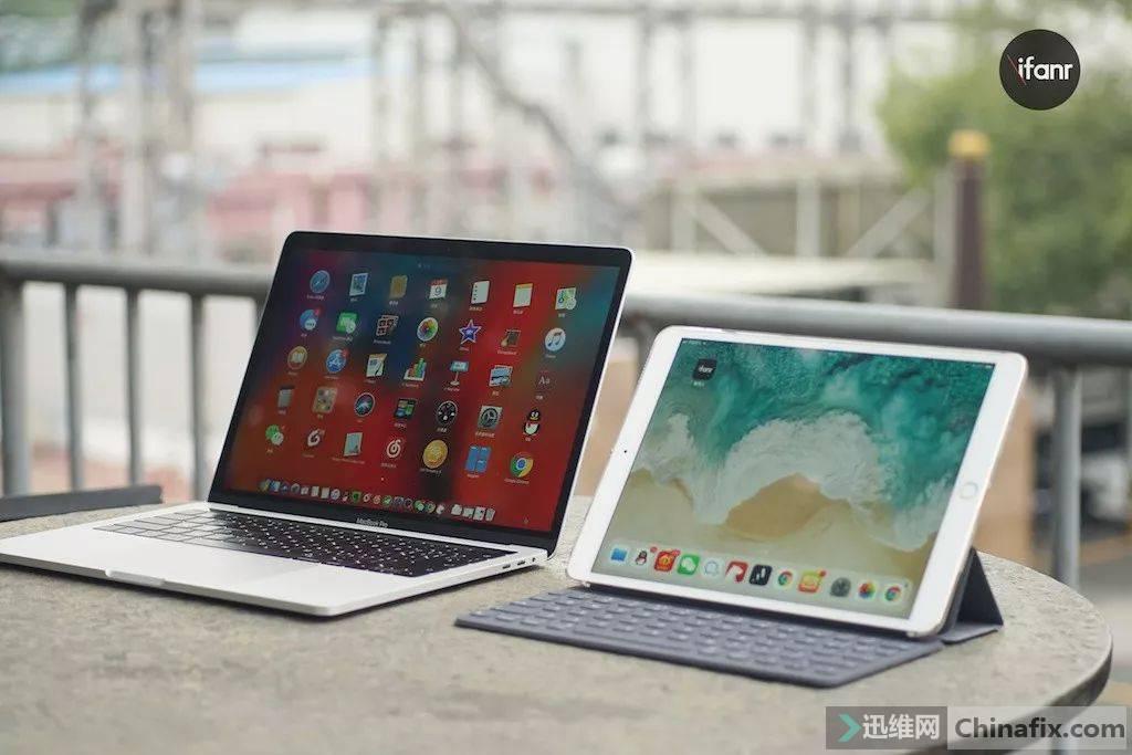 平板能代替笔记本工作吗?iPadPro能代替MacBook吗?看实测结果