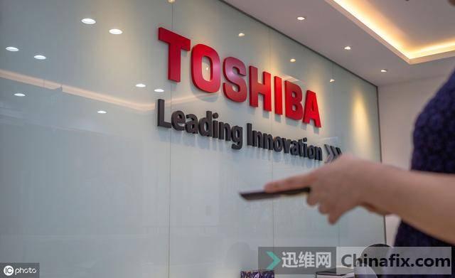 Toshiba5座工厂停工效应 NAND报价看升-1.jpg