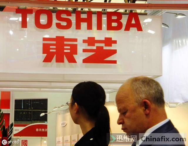 Toshiba5座工厂停工效应 NAND报价看升-3.jpg