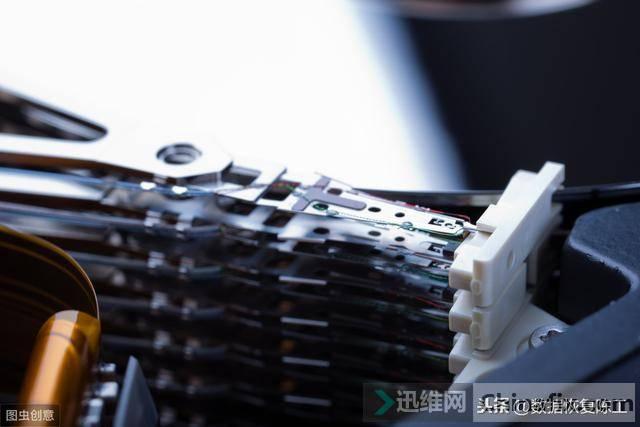 不要走入错误认知,移动硬盘识别不到不一定更换磁头才能恢复数据-3.jpg