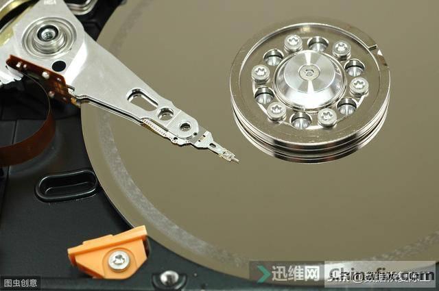 不要走入错误认知,移动硬盘识别不到不一定更换磁头才能恢复数据-2.jpg