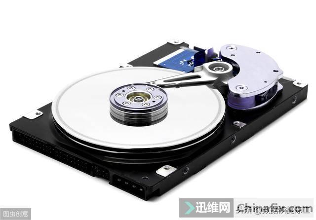 不要走入错误认知,移动硬盘识别不到不一定更换磁头才能恢复数据-6.jpg