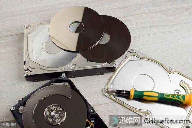 不要走入错误认知,移动硬盘识别不到不一定更换磁头才能恢复数据-5.jpg