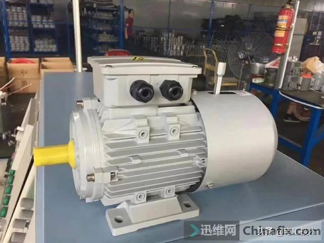 电机维修知识:11种三相异步电动机常见问题与维修方式-2.jpg