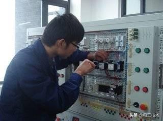 老电工现场安装布线,电气设备线路的调试方式总结-2.jpg
