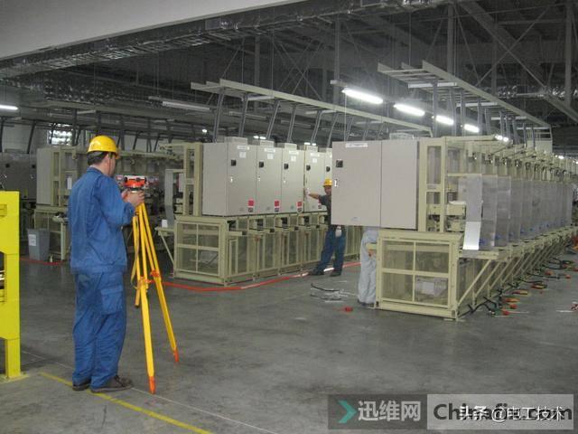 老电工现场安装布线,电气设备线路的调试方式总结-1.jpg
