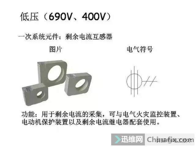 超详细低压配电系统,全套电气元器件及电气符号,值得收藏-19.jpg