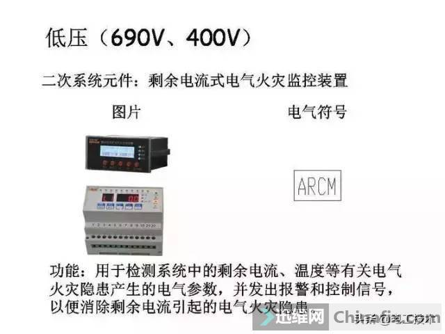 超详细低压配电系统,全套电气元器件及电气符号,值得收藏-28.jpg