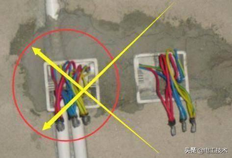 老电工这种拧电线手法,用30年也不会跳闸,太实用了-3.jpg