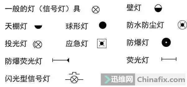 超丰富的强弱电基础知识(附各种图形符号)-23.jpg