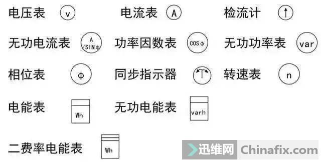 超丰富的强弱电基础知识(附各种图形符号)-26.jpg