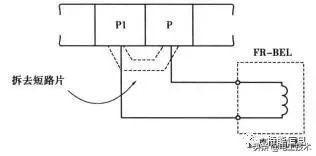 变频器接线,变频器主电路怎么接线?接线端子各有什么功能?-5.jpg
