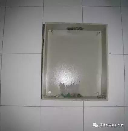 建筑电气工程施工质量通病和搞定方式-10.jpg